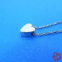 Маленькое Сердце Silver