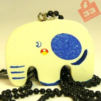 Слон Белый
