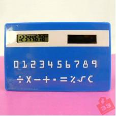 Кредитка Blue