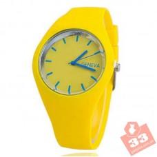 Geneva Yellow