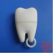Зуб Широкий 8 Гб