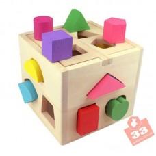 Куб 3D