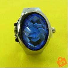 Самоцвет Овал Blue