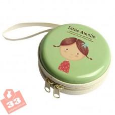 Little Amelie Green