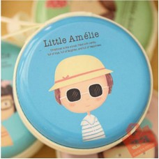 little Amelie Boy