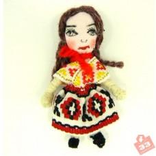 Кукла 00