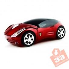 Авто 3D Red