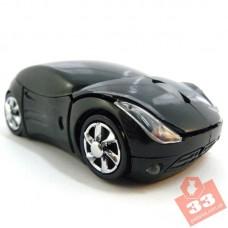 Авто 3D Black