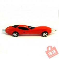 Автомобиль Red