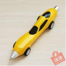 Автомобиль Yellow