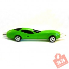 Автомобиль Green