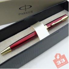 Parker Sonnet Red