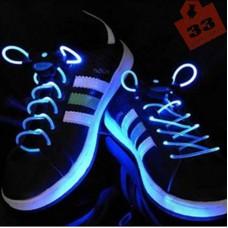 Шнурки LED Multicolor