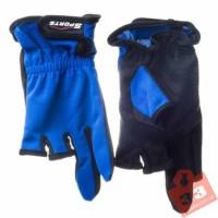 Перчатки Рыбака Blue