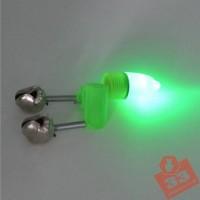 Колокольчик на удочку LED