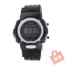 LCD Boy Black