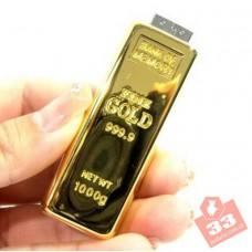 Слиток золота 16 Гб