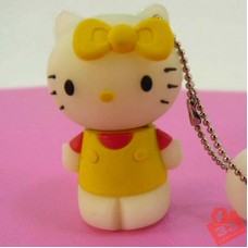 Kitty Silicone 8 Гб