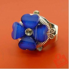 Клевер Blue