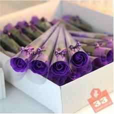 Букет Роз Violet