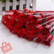 Букет Роз Red