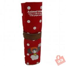 Animal Island Roll
